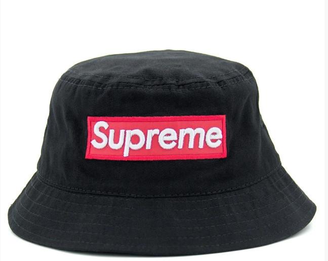 Панама Supreme панамка шляпа