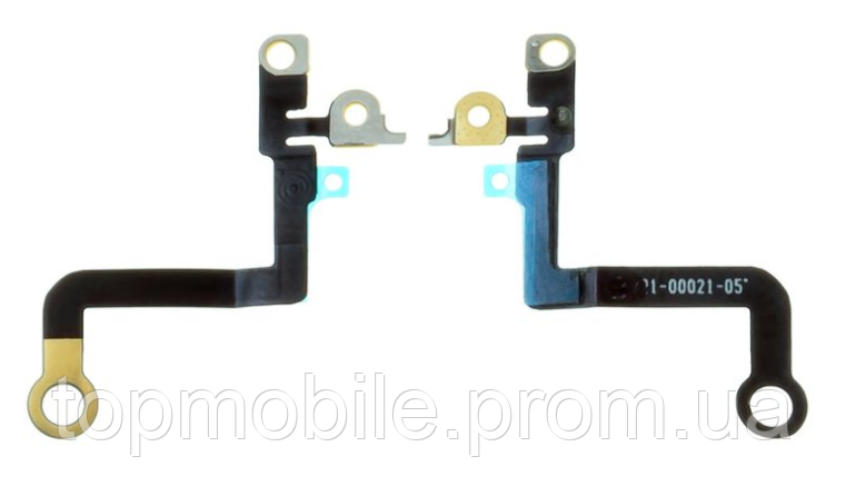 Шлейф для iPhone X, антенны Bluetooth