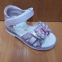 Босоножки,сандали для девочки Размеры: 21-25