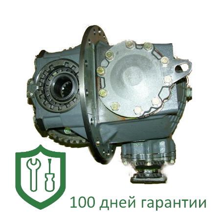 Главная передача КамАЗ 53229 Евро, редуктор заднего моста