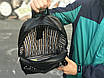 Кожаный рюкзак David Jones (натуральная кожа), фото 2
