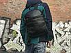 Кожаный рюкзак David Jones (натуральная кожа), фото 3