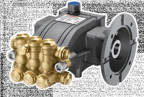 Плунжерний насос високого тиску Hawk NHD 1520 C ( 900 л/год - 200 бар )
