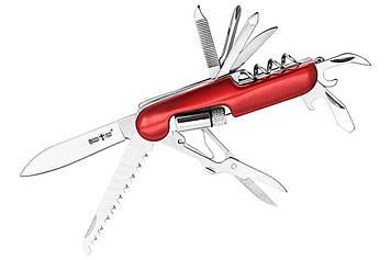 Нож многофункциональный 2043  (12 в 1)