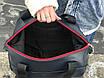 Женский спортивная сумка Puma Ferrari, синяя, фото 4