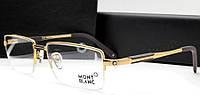 Очки для чтения Mont Blanc MB0352