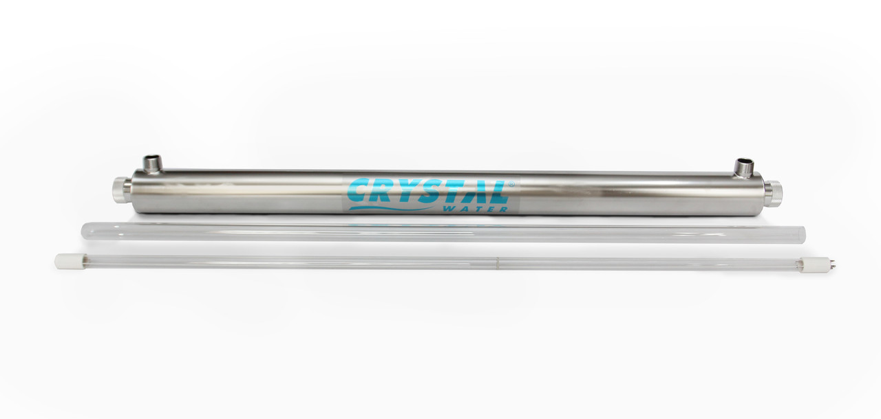 Ультрафіолетова лампа Crystal UV-30GPM