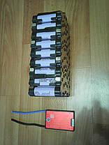 Літієвий акумулятор для електровелосипеда 24В 20аг (літій-іонний), фото 2