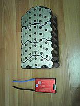 Літієвий акумулятор для електровелосипеда 24В 20аг (літій-іонний), фото 3