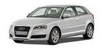 A3 (8P) 2004 - 2012