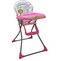 Детский стульчик для кормления Bambi 289-A.