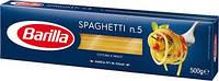 Паста Barilla – итальянские макароны из твердых сортов пшеницы