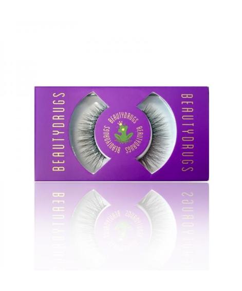 BEAUTYDRUGS Eyelashes 3Dx15 Шелковые ресницы Filipp