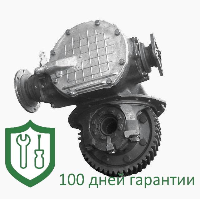 Редуктор Урал-375 переднего моста (Z=49) реставрация