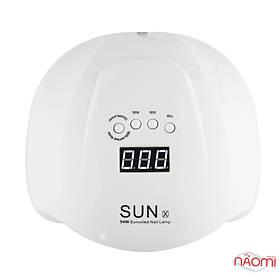 Лампа диодная LED SUN X  54 W