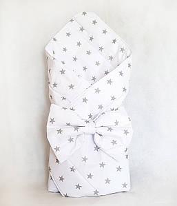 Конверт на выписку для новорожденных в роддом