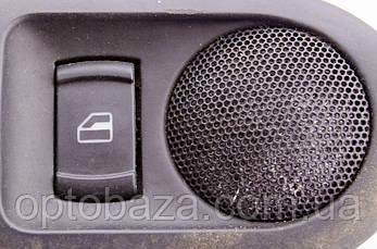 Дверная ручка (задняя левая) 3B0839113AR для Volkswagen passat B5 (1997-2005), фото 2
