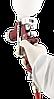 Купить краскопульт DeVILBISS с цифровым манометром, фото 3