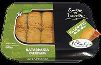 Греческая сладость в сиропе катаифи 600g, фото 1
