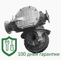 Редуктор Урал-375 переднего моста (Z=49) новый