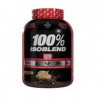Elite Labs USA, Протеин 100% IsoBlend, 1820 грамм