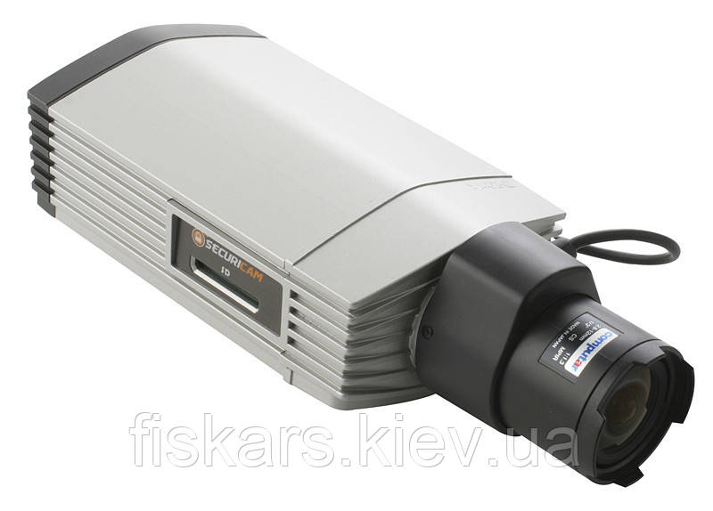 IP-камера D-Link DCS-3710 (Refubished)