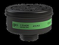413 Фильтр противогазовый K2