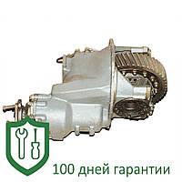 Главная передача КамАЗ-4310, редуктор переднего моста