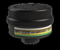 424 Фильтр комбинированный ABEK1P3 R