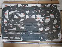 Прокладки двигателя (к-т) (паронит) FAW-1061 (ФАВ)