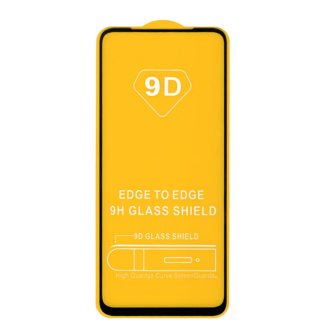 Защитное стекло для Samsung Galaxy A11 (sm-a115), full glue, черный
