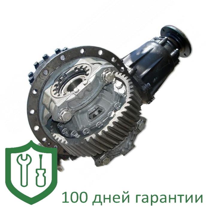 Редуктор КамАЗ-4310 среднего моста  ремонтный(49 зуб).