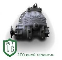 Редуктор КамАЗ-4310 заднего моста