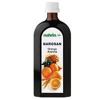 Наросан Апельсин, сироп (Продукция фирмы Nahrin) — 250 мл.