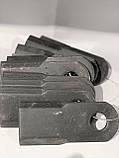 Ножи на мульчирователь, фото 2