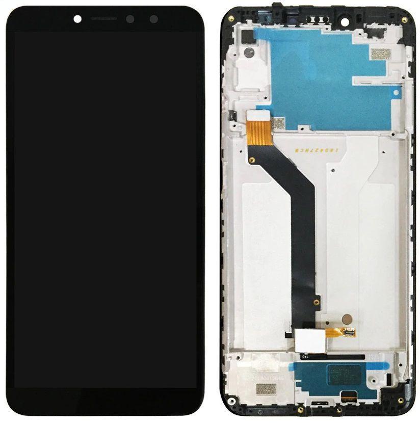 Дисплей Xiaomi Redmi S2, Redmi Y2 + Touchscreen with frame Black