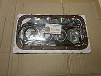 Прокладки двигателя (к-т) (полный) FAW-6371 (Фав)