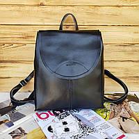 Женский кожаный рюкзак - сумка Galanty