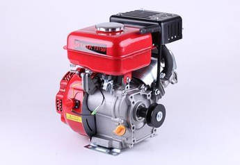 Двигатель 156F - (под шпонку Ø15 mm) (4.5 л.с.) TATA