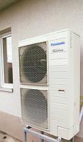 Тепловый насос Panasonic Aquarea HIGH PERFORMANCE,12 кВт. Київська обл. , Межиріччя