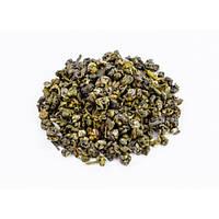 """Чай зеленый """"Юнг Ло Яшмовые спиральки"""" 100 гр."""