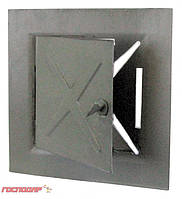 Дверка дымоходная 150*150 мм