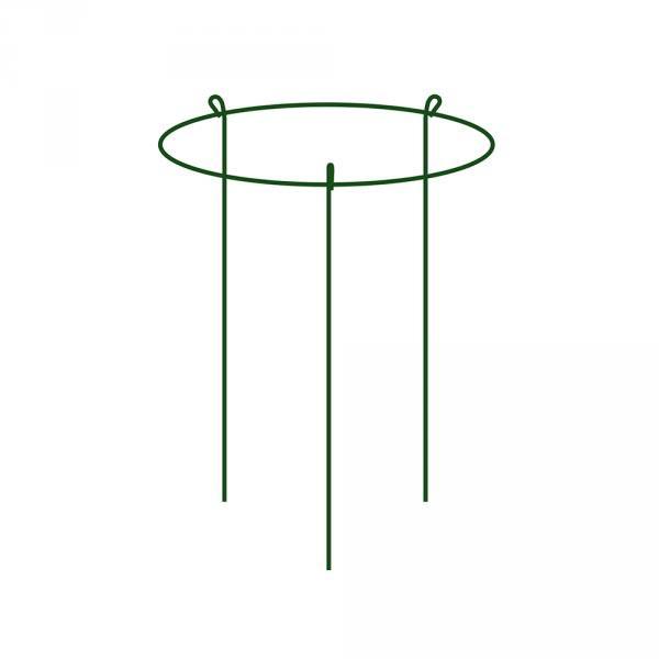 Кольцевая подставка для растений, D= 45см, H=90см, TYRP14590