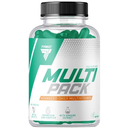 Trec Nutrition MultiPack 240 caps
