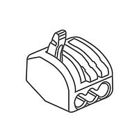 Клеммные колодки (терминалы) и коннекторы