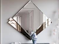 Зеркала по размерам заказчика