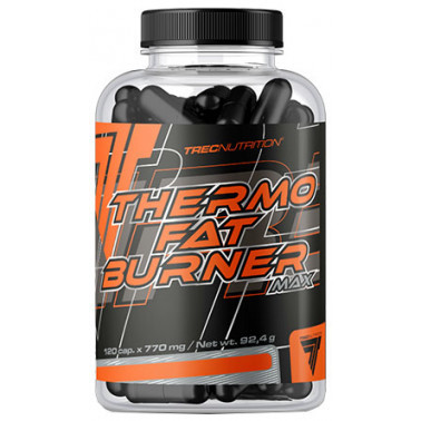 Trec Nutrition Thermo Fat Burner Мах 120 caps