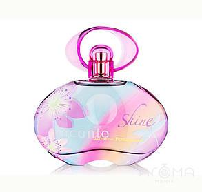 Женские духи Salvatore Ferragamo Incanto Shine 100 ml   Лицензионная парфюмерия реплика, фото 2