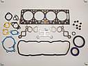 Комплект прокладок для двигателя NISSAN K21 Металл, фото 2