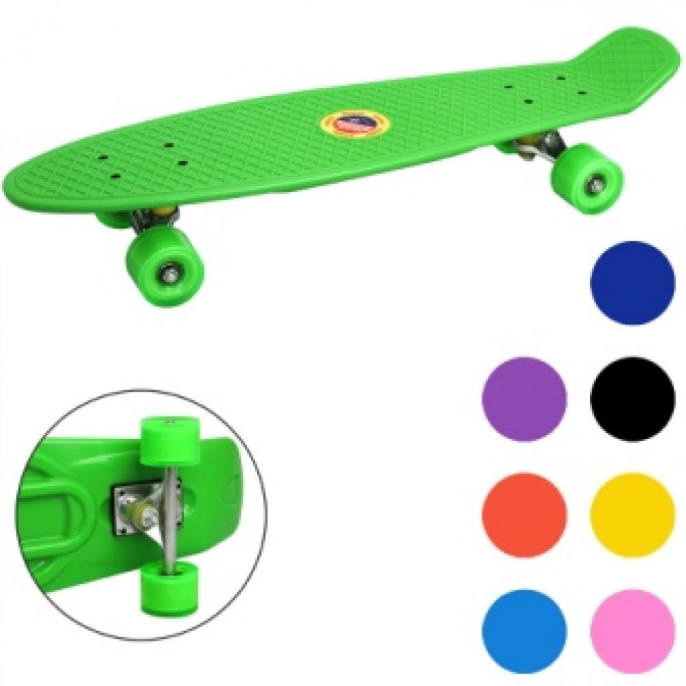 Дитячий Скейт (Пенні Борд) BT-YSB-0057 пластиковий